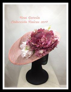 Pamela en rosa palo