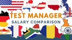 Looking to relocate or for your next career goal? Then check out this test manager salary comparison. Bucharest Romania, Career Goals, Berlin Germany, Paris France, Management, The Unit, Berlin