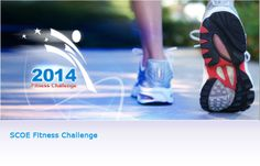 SCOE Administration - Fitness Challenge