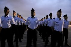 """The United States Air Force has warned against using terms like """"boy"""" and """"girl"""", suggesting that such words could offend people, according to an email sent to Airmen at Joint Base San Antonio."""