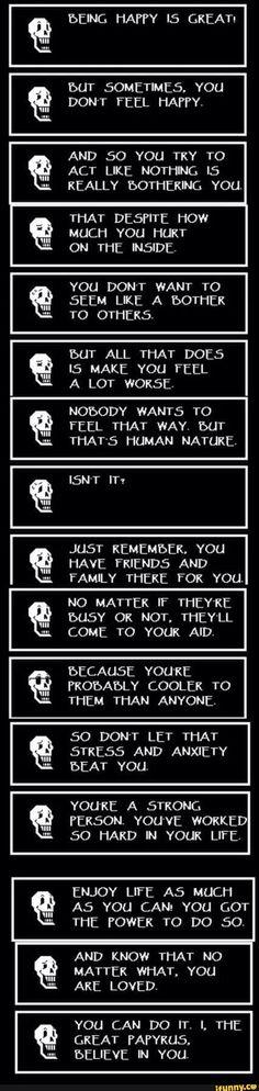 thanks papyrus<<I'm legit crying