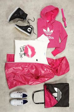 Adidas Valentine