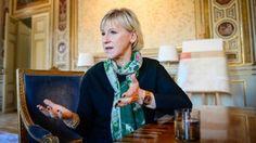 السويد تعتزم إرسال قوات عسكرية إلى العراق
