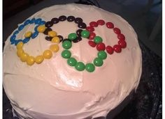 10 Fun Ways to Celebrate the Olympics with your Family!