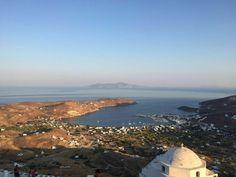 #serifos #greece #summer #summerfeeling #wonderful #sea #paradise