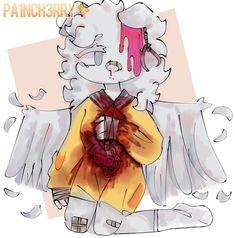 Fandom, Angels And Demons, Book, Anime, Art, Drawings, Art Background, Kunst, Cartoon Movies
