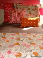 french dorm bedding