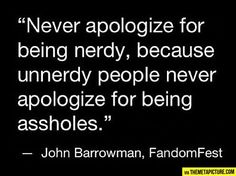 - Barrowman