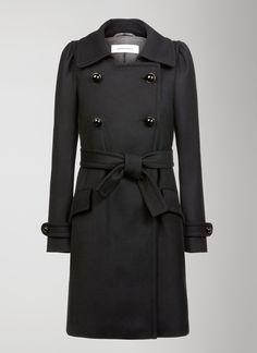 gerard darel coat