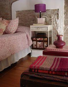 habitacion_Casa Chaucha