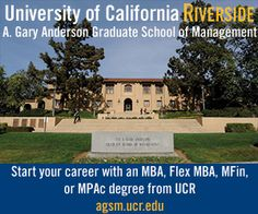University of California Riverside