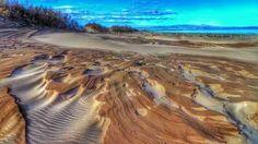 Riumar beach