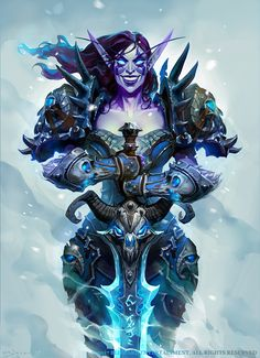 View an image titled 'Acherus Veteran Art' in our Hearthstone: Heroes of Warcraft art gallery featuring official character designs, concept art, and promo pictures. World Of Warcraft, Art Warcraft, Larp, Hearthstone Heroes, Blizzard Hearthstone, Character Art, Character Design, Science Fiction, Lich King