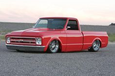 Custom 67 72 Chevy Trucks | Publicado por Holmgren en 21:38