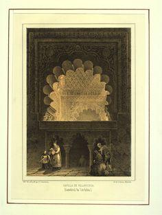 Capilla de Villaviciosa (1855)