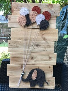 A beautiful work of art to adorn any lucky babys nursery or playroom. Personalise any way you choose to; with your favourite colours, colour theme to match the nursery or even add a name. This piece measures 26 x 15. Posting will take the place 1-3 business days once funds are
