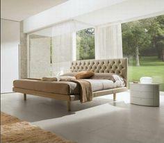 LA FALEGNAMI - Relais bed | ΚΡΕΒΑΤΟΚΑΜΑΡΕΣ / BEDROOMS | Pinterest ...