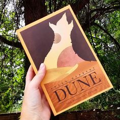 This is my 50th anniversary edition of Dune. It was originally published in 1965…