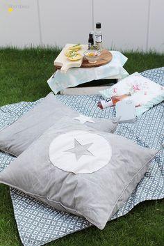 Schon #Picknick #Dekoration # Libratone Bloggerin @Leaves And Butterflies Hat Für  Uns Zusammen Mit