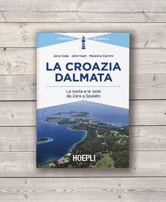 Cover design / Tourist guide / Hoepli Editore