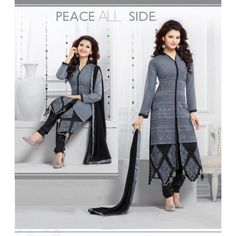 Saiveera New Arrival Gorgeous Black Patiyala Salwar Suit_sv66 Saiveera Fashion is a #Manufacturer Wholesaler,Trader, Popular Dealar and Retailar Of wide Range Salwar Suit, Dress Material, Saree, Lehnga Choli, Bollywood Collection Replica, and Also Multiple Purpose of Variety Such as Like #Churidar, Patiala, Anarkali, Cotton, Georgette, Net, Cotton, Pure Cotton Dress Material. For Any Other Query Call/Whatsapp - +91-8469103344.