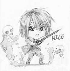 Nico di Angelo!!!!