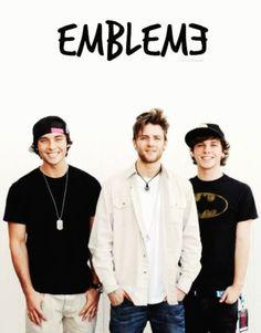 Keaton, Drew, Wesley