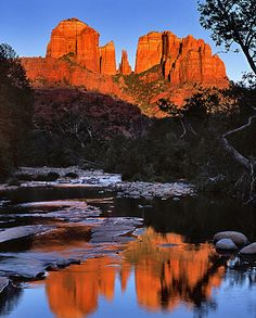 Sedona, AZ- Easily in the running for one of the most breathtaking places I have ever been!