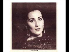 #aicha radouane # andalousi  mouachah ما احتيالى - عائشة رضوان