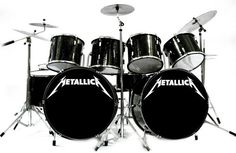 Lars Ulrich Metallica Miniature Display Drums Double Bass Set Black Collectible MGMT http://www.amazon.com/dp/B00CZ2O5RU/ref=cm_sw_r_pi_dp_ytSoub1N22XC2