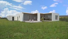 HAUS F+K | AL Architekt Recreational Vehicles, Shed, Outdoor Structures, House, Architecture, Camper, Barns, Sheds, Campers