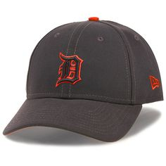 the latest 7bbbb 0ea84 Detroit Tigers The League Graph Pop 9FORTY Adjustable Cap by New Era  Detroit Tigers, Boston
