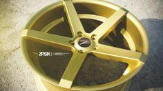 ZP Six Gold