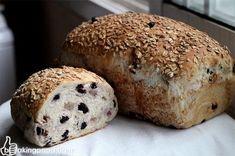 시골스런 오트밀 빵입니다.. 만들기는 오래전에 만들었는데... Oatmeal Bread, Bread Bun, Cake Recipes, Yummy Food, Cookies, Baking, Sweet, Breads, Korean