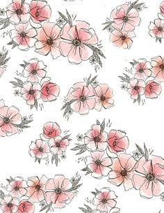 pretty+watercolor+print.jpg 1,236×1,600 píxeles