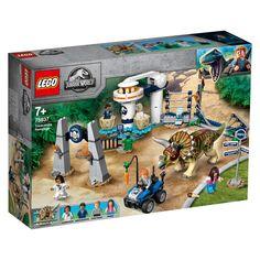 ultima vendita quantità limitata tecnologia avanzata 125 fantastiche immagini su LEGO   Dinosauri, Case di cartone e Lego