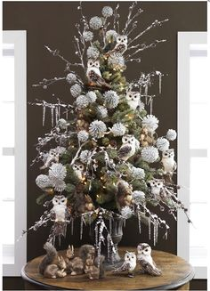 Marge's Specialties Christmas Trees 2323