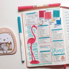 12 Inspirational Bullet Journal Monthly Theme Ideas - Planning Mindfully