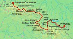 Główny Szlak Sudecki – Wikipedia, wolna encyklopedia