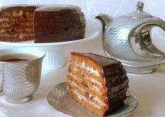 Кремовый торт в мультиварке | Кулинарные рецепты. Домашняя кухня. Еда в картинках. Кулинария для начинающих. Выпечка, салаты, соусы, десерты.
