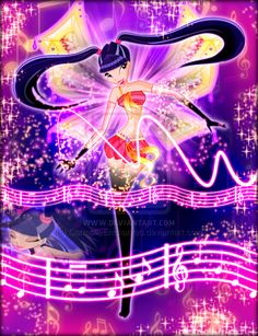 287 best winx club season 1 2 and 3 winx charmix and enchantix
