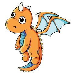 Public domain dragon clip art #babystuff http://www.topsecretmaternity.com/