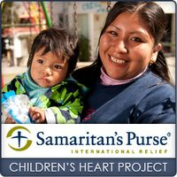 The Children's Heart Project