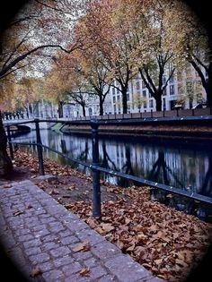 Dusseldorf-ONLY 25 DAYS