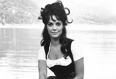 natalie wood | The Great Race