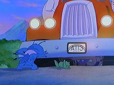 Disney A113 Secret Code 15 It even shows up in non-Pixar films such as Lilo & Stitch