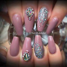 Like Nail Designs Official Swarovski Crystal