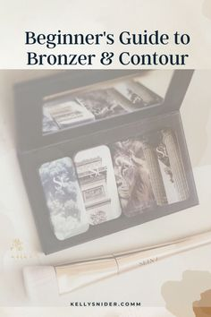 A beginners guide to bronzer and contour! Do you feel a little lost when it comes to contour and bronzer? Unsure what the difference is, where to apply, and how? Here is my complete guide to bronzer vs. contour! We give you a complete look at the difference and when each one is the right pick for you! What you need to know about defining your features with bronzer and contour is here! Makeup Tutorial Step By Step, Easy Makeup Tutorial, Makeup Tutorial For Beginners, Daily Beauty Routine, Everyday Makeup Routine, Simple Everyday Makeup, Simple Makeup, Contour Makeup, Blush Makeup