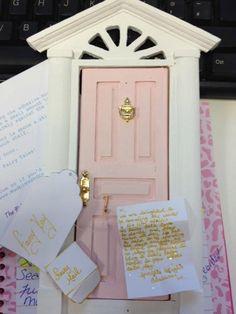 Fairy door for Idea behind fairy doors