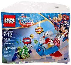 New 2016 release. LEGO MINI POLYbag set 30546 has 55 pieces....